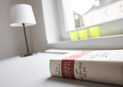 Home-Staging Hebisch Immobilien