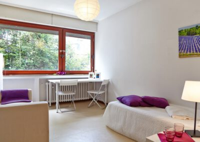 Home-Staging Hebisch Immobilien