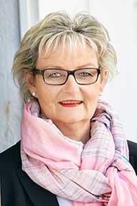 Manuela Hebisch-Grünberg