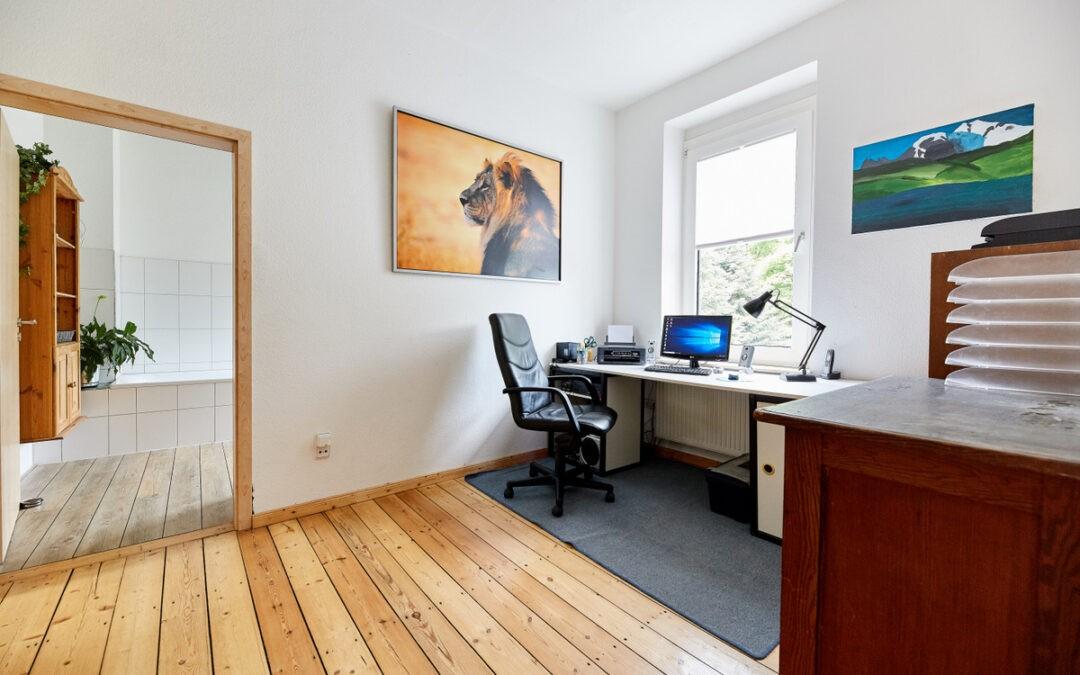 + Der Große Schreibtisch-Check (1) +